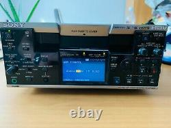 1 x Sony HVR M25E, Digital HD Videocassette Recorder