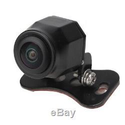 360° Surround View DVR Digital Video Recorder Driving Recording Camera 3D 1080P