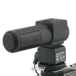 48 Megapixel 4K Digital Camera Wifi Wedding Dv Live Video Recorder with Ext B4M3