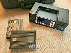 AJA Ki Pro Portable Digital file recorder, with two 500GB drives