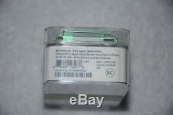 Apple iPod Nano 7th Generation 16GB Green MD478LL/A Digital Media MP3 Player New