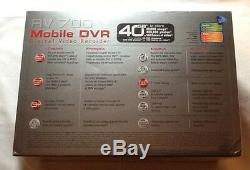 Archos AV700 DVR 40GB 7-in Mobile Digital Video Recorder AV 700 (500885)