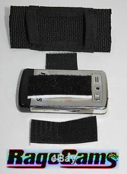 Audio Video Recording From External Color Cameras AV IN