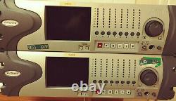 Avid Airspeed HD Digital Video Recorder