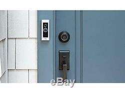 BRAND NEW GENUINE Ring Video Doorbell Pro 1080p HD, Wi-Fi, Motion Detection