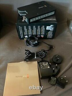 Blackmagic Design Hyperdeck Shuttle digital video recorder (2x)