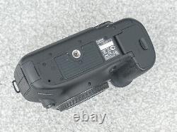 Canon EOS 5D Mark III Digital SLR Camera Body / Shutter Count 4390
