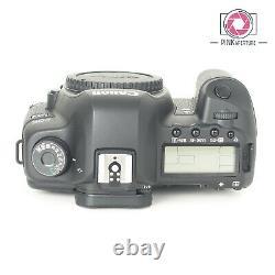 Canon EOS 5D Mark II Digital SLR Camera Body VERY LOW SHUTTER COUNT