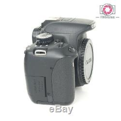 Canon EOS 650D Digital SLR Camera With 18-55mm IS II Lens