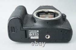Canon EOS 6D 20.2MP Digital SLR DSLR Camera Body Only