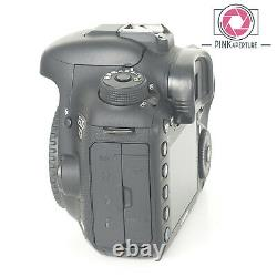 Canon EOS 7D Mark II Digital SLR Camera Body LOW SHUTTER COUNT