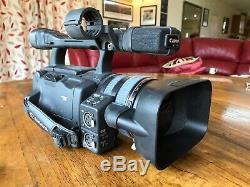 Canon XH A1 Professional Quality Digital Video Recorder. 1080HD 169 widescreen