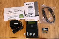 Data Video DN-60 Digital recorder + 32GB card