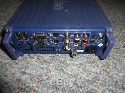Datavideo HDV DN-300 Digital Audio Video Recorder Composite S-Video 250GB