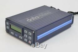 Datavideo HDV DN-300 Digital Audio Video Recorder Composite S-Video Firewire VGA
