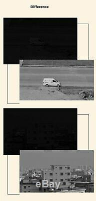 Digital Night Vision IR Monocular Hunting Telescope 6x50 Record DVR Video Camera