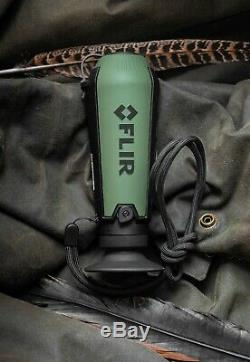 Flir Scout Tk Infra-red Digital Image/video Recording