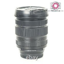 Fujifilm X-S10 Digital Camera With XF 16-80mm Lens
