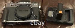 Fujifilm X-T30 Digital Fuji Camera Body Grey