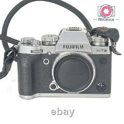 Fujifilm X-T3 Digital Camera Body
