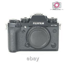 Fujifilm X-T3 Digital Fuji Camera Body