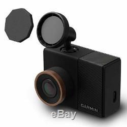 Garmin 010-01750-11 55 Dashboard Camera DVR Dash Cam Digital Video Recorder