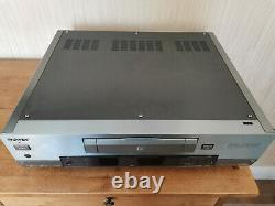Genuine Sony DHR-1000VC Digital Video Cassette Recorder DV Mini DV HighEnd