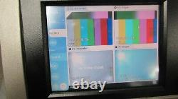 Grass Valley M222D M-Series Digital Video Recorder Server withTouch Screen Panel