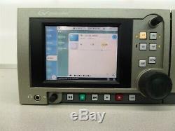 Grass Valley M Series M 222D Video Digital Recorder 650435800