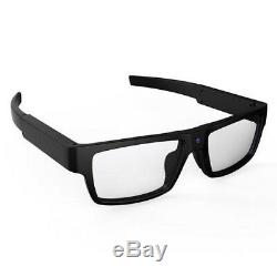HD Glasses Spy Hidden Camera Sunglasses Eyewear DVR Digital Video Recorder Touch