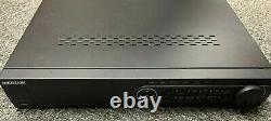 Hikvision 32 Channel Digital Video Recorder Ds-7332hghi-sh With Built-in DVD Re