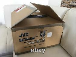 JVC BR-D860E D-9 Professional Digital-S Videorecorder geprüft vom Händler