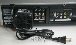 JVC HM-DH30000U NTSC D-VHS HDTV Digital Video Recorder, Remote Read details