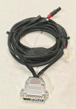 L3 Mobile Vision FlashbackHD Police Car Dash Digital Video Recording System