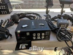 L-3 Flashback HD Police Car dash Mobile Vision Digital Video Recording system
