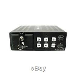L-3 Mobile-Vision Flashback2 Police Car Dash Digital Video Recording System #2