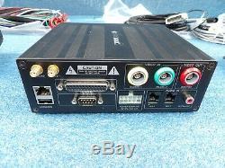 L-3 Mobile-Vision Flashback 2 Police Car Dash Digital Video Recording System