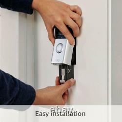 MINT Ring Video DoorBell 3 Plus Pre-roll Door Bell Security Recording Camera