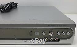 Magnavox MRV640 Digital Video Recorder