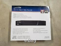 NEW SPECO TECHNOLOGIES D16VX3TB Digital Video Recorder, Channels 16,3 TB