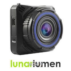 Navitel R600 Digital Video Recorder Full HD Car DVR Camera Dashcam 1920x1080