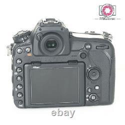Nikon D850 Digital SLR Camera Body VERY LOW SHUTTER COUNT