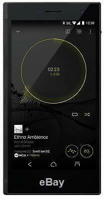 ONKYO Digital Audio Player with SIM Free Smartphone Function GRANBEAT DP-CMX1