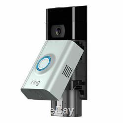 ORIGINAL RING Doorbell 2, 1080 HD Factory Sealed! Bronze + Nickel in Package