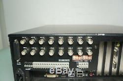 OpenEye OEX3U4816-4T Digital Video Recorder 16-Channel Camera