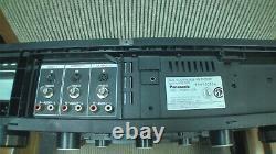 Panasonic AG-DV2000 Digital Video Cassette Recorder