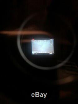 Panasonic AG-DVC60 PROLINE Mini DV Camcorder Digital Video Camera/Recorder