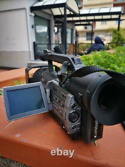 Panasonic AG-DVX100AE Digital Video Camera / Recorder Camcorder