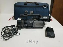 Panasonic AG-DVX100AP Digital Video Camera/Recorder USED