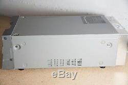 Panasonic AJ-HD1400 DVCPRO HD Digital Video Recorder
